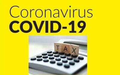 Update on the Tax Administration Regulation and Monetary Policy due to Covid-19